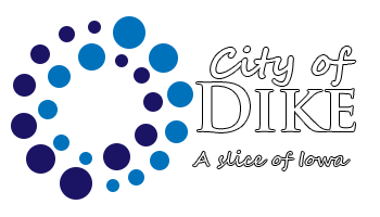 City of Dike